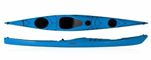 p&h delphin 155 sea kayak